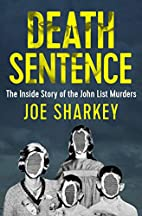 Death Sentence (Signet) by Joe Sharkey