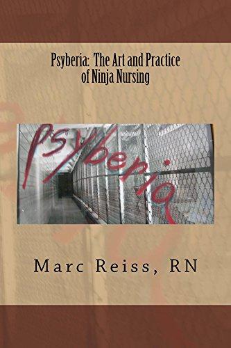 psyberia-the-art-and-practice-of-ninja-nursing