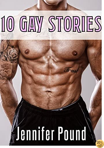 TGAY: 10 Gay Stories Man on Man First Time; Prison Taboo, Straight turned Gay, Alpha Male M/M