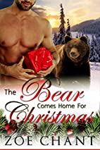 The Bear Comes Home For Christmas: BBW…