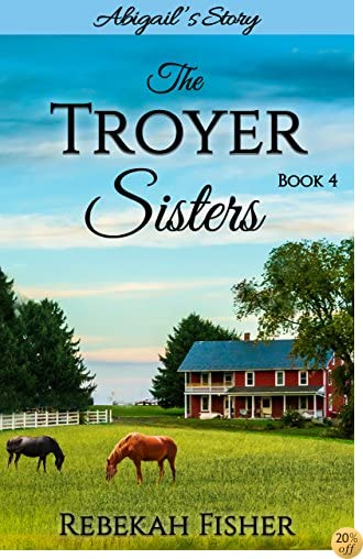 Abigail's Story (The Troyer Sisters Book 4)