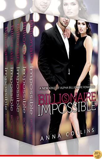 Impossible Love: An Impossible Rich People Love Story