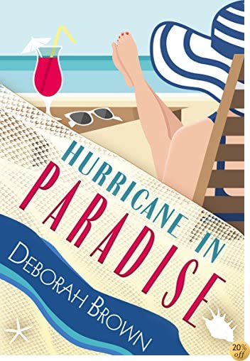 THurricane in Paradise (Florida Keys Mystery Series Book 10)