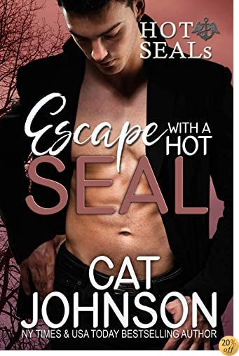 THot SEALs: Escape with a Hot SEAL