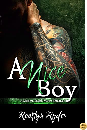 TA Nice Boy: Arranged Marriage Romance
