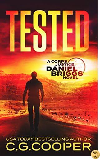 TTested (Daniel Briggs Book 4)