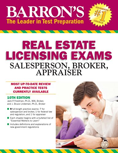 barrons-real-estate-licensing-exams-10th-edition-barrons-real-estate-licensing-exams-salesperson-broker-appraiser