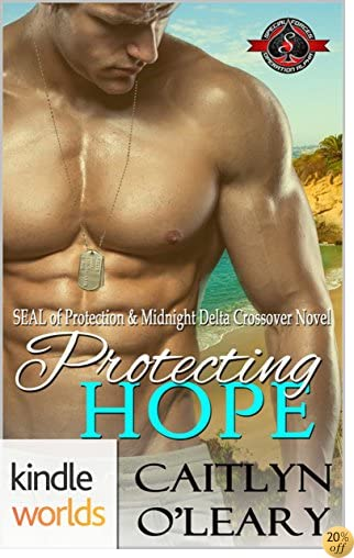TSpecial Forces: Operation Alpha: Protecting Hope (Kindle Worlds Novella)