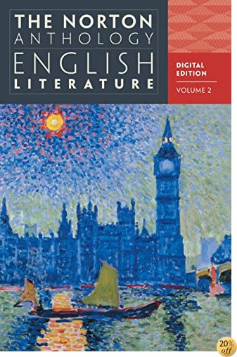 TThe Norton Anthology of English Literature (Ninth Edition) (Vol. 2)
