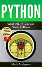 Python: What EVERY Beginner Needs to Know by…