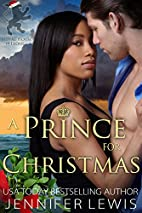 A Prince for Christmas (Royal House of Leone…