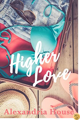 THigher Love (Love After Book 1)