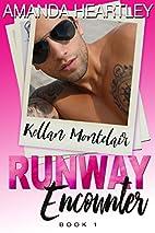 Runway Encounter 1: South Beach Romance by…