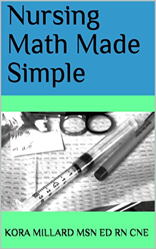 nursing-math-made-simple
