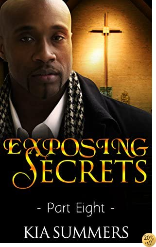 TExposing Secrets 8: Tyrone's Story (The Lucas Family Scandal)
