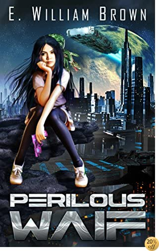 TPerilous Waif (Alice Long Book 1)