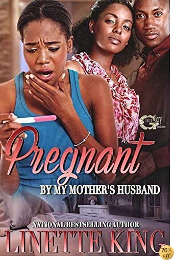 TPREGNANT BY MY MOTHER'S HUSBAND