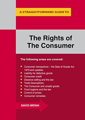the-rights-of-the-consumer-a-straightforward-guide-straightforward-guide-to