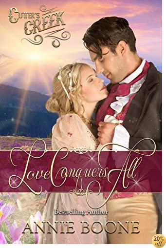 TLove Conquers All (Cutter's Creek Book 14)