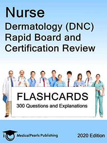 nurse-dermatology-dnc-rapid-board-and-certification-review