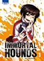 Acheter Immortal Hounds volume 3 sur Amazon