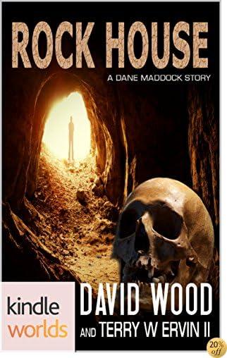 TDane Maddock: Rock House (Kindle Worlds Novella)
