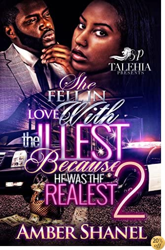 TShe Fell In Love With The Illest Because He Was The Realest 2