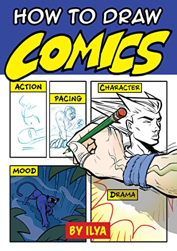 how-to-draw-comics