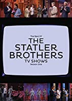 Best of the Statler Brothers TV Shows Season One [DVD] [Import]