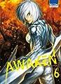 Acheter Awaken volume 6 sur Amazon