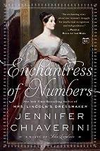 Enchantress of Numbers: A Novel of Ada…