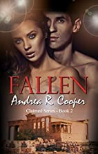Fallen (Claimed Book 2) by Andrea R. Cooper