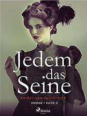 Jedem das Seine. Band II. (German Edition)…