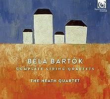 Bartok: Complete String Quarte