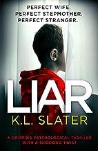 Liar by K. L. Slater