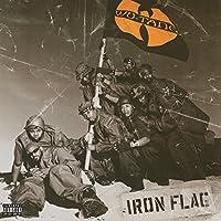 IRON FLAG [2LP] (150 GRAM,) [12 inch Analog]