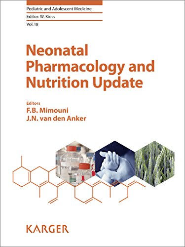 neonatal-pharmacology-and-nutrition-update-pediatric-and-adolescent-medicine-vol-18