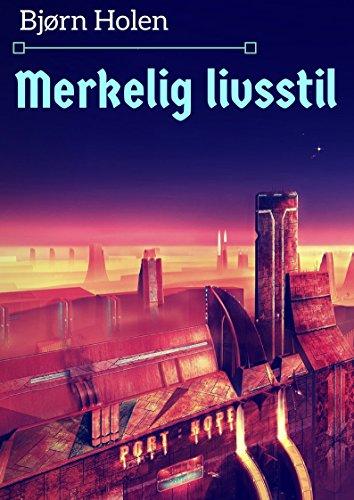merkelig-livsstil-norwegian-edition