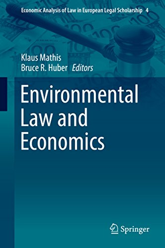 environmental-law-and-economics-economic-analysis-of-law-in-european-legal-scholarship