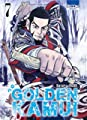 Acheter Golden Kamui volume 7 sur Amazon