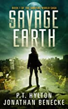The Savage Earth (The Vampire World Saga…