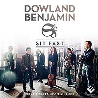 Dowland/Benjamin: Seven Years
