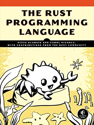 the-rust-programming-language
