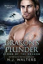 Drakon's Plunder (Blood of the Drakon)…