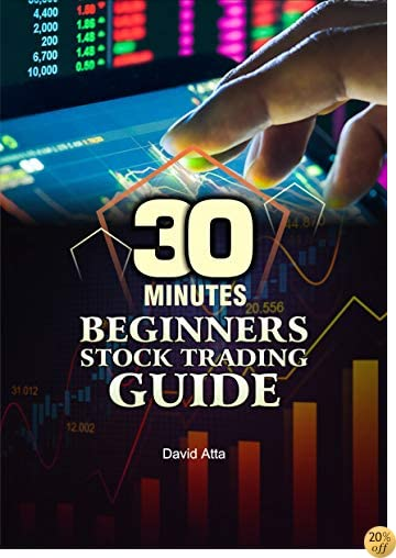 T30 minutes beginner stock trading course.