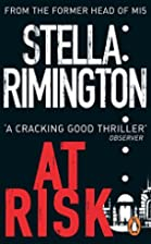 At Risk: (Liz Carlyle 1) by Stella Rimington