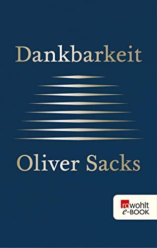 dankbarkeit-german-edition