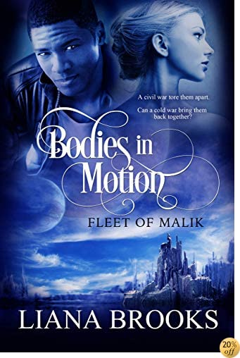 TBodies In Motion (Newton's Laws Book 1)