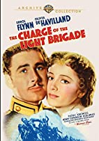 The Charge of the Light Brigade [1936 film]…