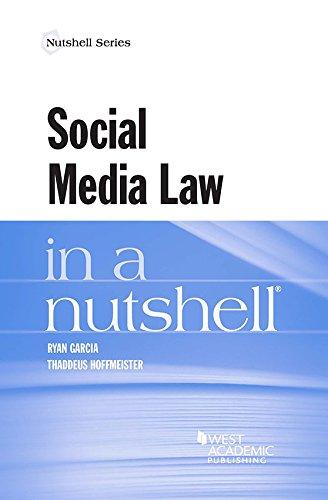 social-media-law-in-a-nutshell-nutshells